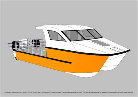 cabin boats for sale new sabrecraft marine work boat 9000 cat half cabin