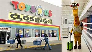 The Back Store : so long geoffrey toys r us closes its final stores fox59 ~ Markanthonyermac.com Haus und Dekorationen