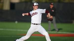 Baseball Drops Pitcher's Duel To Rhode Island