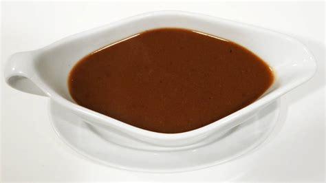 brown sauce brown sauce basic sauce www kvalifood com