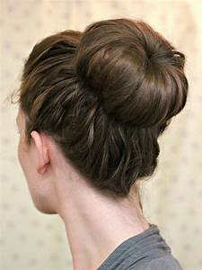 Different Kind Of Simple Easy Hairstyles For School