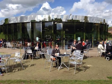 Cafe In The Park-picture Of Urban Kitchen, Reigate
