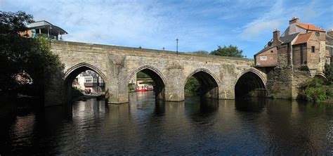 elvet bridge wikipedia