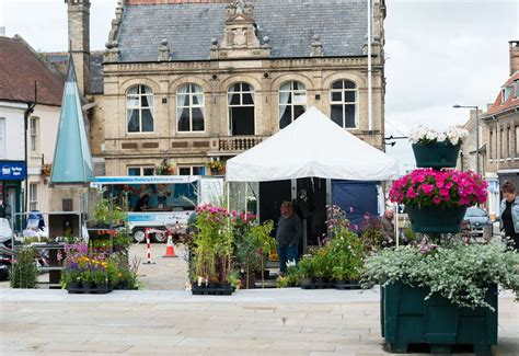 Downham councillors to consider plans for market