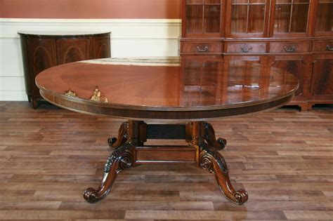 mahogany dining tables 72 dining table american large dining 3953