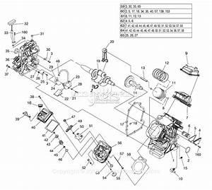 Generac 4583 Parts Diagram For Engine