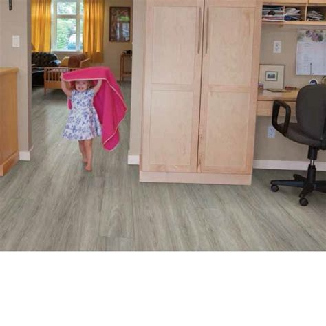 "Luxury Vinyl COREtec PlusXL   Whittier Oak 8.3mm x 9"" x 72"