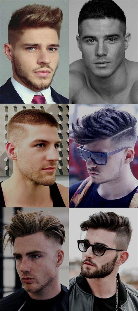 guia definitivo dos cortes de cabelo da moda homem  espelho