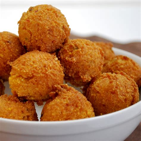 hush puppies recipe honey chipotle hush puppies pamela s products gluten free