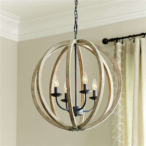ballard designs lighting hudson 4 light pendant ballard designs
