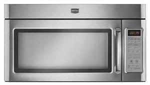 Maytag Microwave  Model Mmv6180ws1 Parts  U0026 Repair Help