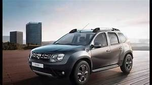 Dacia Duster 2015 : renault duster 2015 facelift first look hd specifications price and launch date youtube ~ Medecine-chirurgie-esthetiques.com Avis de Voitures