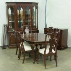 1925a ethan allen dining room set lot 1925a - Ethan Allen Dining Room Sets