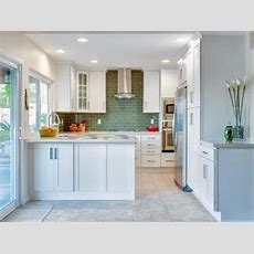 Backsplashes For Small Kitchens Pictures & Ideas From