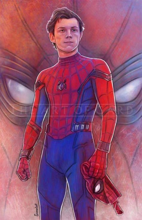 peter parkerspider man  spider man homecoming