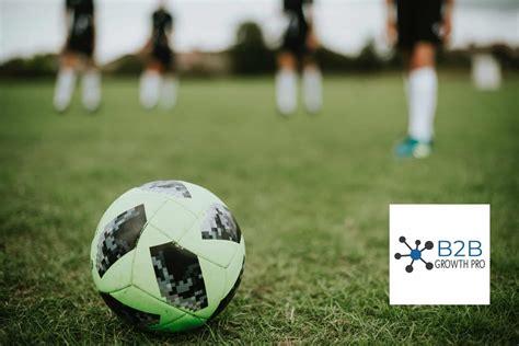 Sports Equipment B2b Growth Pro