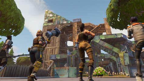 epic games long awaited fortnite     short