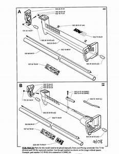 Husqvarna Trimmer Parts