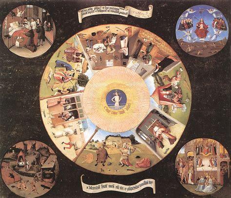 Seven Deadly Sins Wikipedia