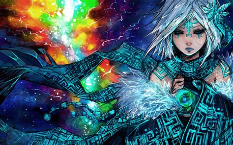 Artistic Anime Wallpaper - anime artistic wallpaper 1920x1200 wallpoper
