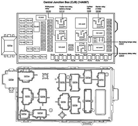 2007 Ford E350 Wiring Diagram by 2007 Ford E350 Wiring Diagram