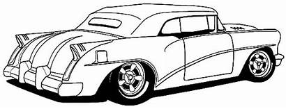 Coloring Cars Rod Colouring
