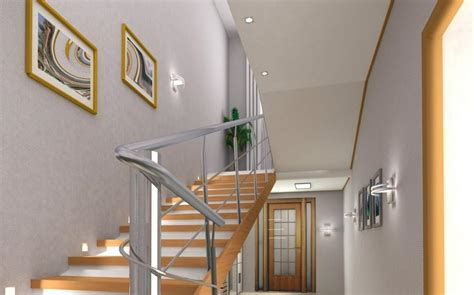 stairs grill design
