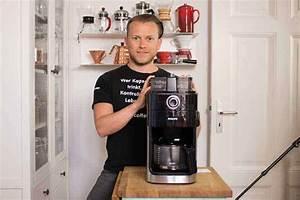 Kaffeemaschine Mit Mahlwerk Günstig : die besten kaffeemaschinen mit mahlwerk im test 2019 ~ Watch28wear.com Haus und Dekorationen