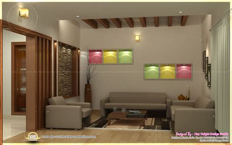 interior designs for homes pictures beautiful interior ideas for home kerala home design and