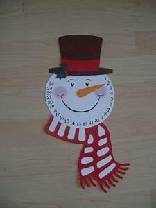 Weihnachtsbasteln Mit Kindern Vorlagen : bastelforum weihnachtscountdown mit m hrennase advent ~ Watch28wear.com Haus und Dekorationen