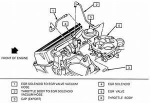 2002 Cadillac Deville Vacuum Hose Diagram