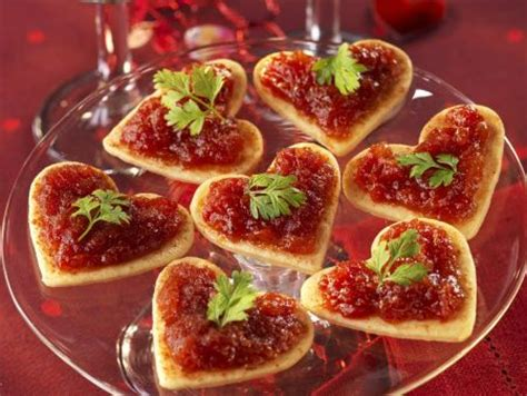 savoury canapes savoury canapes recipe eat smarter usa