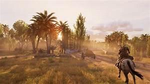 Assassin's Creed Origins Review - Tech Advisor
