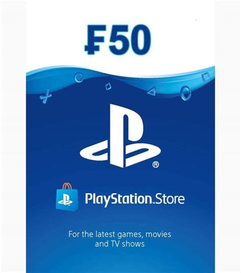 Playstation network gift card is one of the hottest items in the gaming market. ₣50 PSN Gift Card (Switzerland) | GiftChill.co.uk