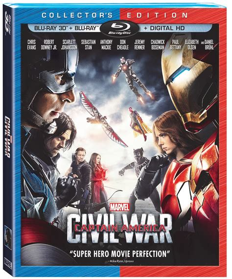 Captain America Civil War Feige And Russos On Their