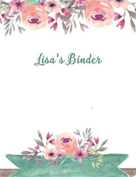 binder covers binder cover templates binder covers