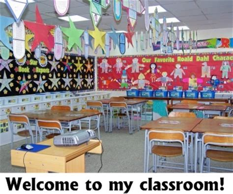 great classroom decorating ideas this website has great powerpoints and other ideas for