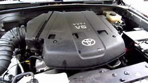 2003 Toyota 4runner 4 0 Liter 1gr