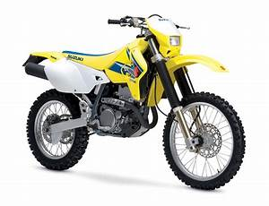 2006 Suzuki Dr