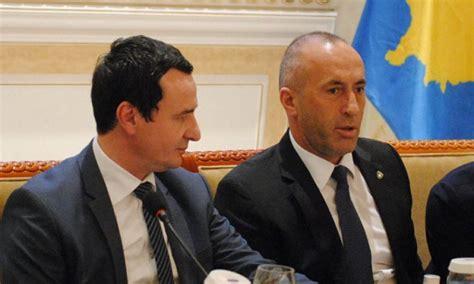 Haradinaj: Kurti i ka bërë policët si rob lufte - Kosova Sot