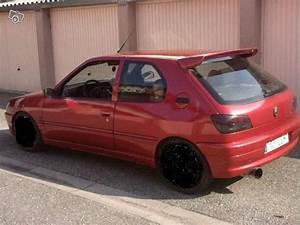 Peugeot 306 Occasion : voiture occasion peugeot 306 de 2000 121 500 km ~ Medecine-chirurgie-esthetiques.com Avis de Voitures