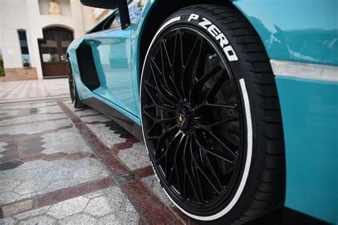 pirelli tire stickers white lamborghini tire