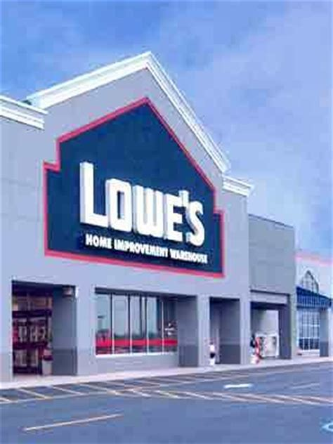 lowes wv career employee charges lowe s with age discrimination in job loss west virginia record