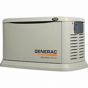 Free Shipping  U2014 Generac Guardian Air