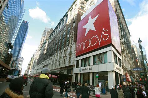 Macys Department Store Coupons 2007