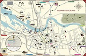Pretty Useful Map Co. | Beautifully Illustrated Map Guides ...