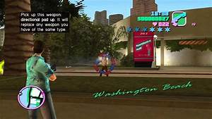GTA Vice City Killing Spree Xbox On Xbox 360 In HD YouTube