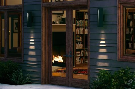 modern outdoor wall light ideas bets at lumens