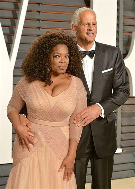 did oprah winfrey marry stedman graham this weekend