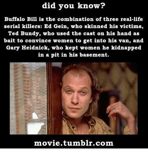Buffalo Bill Memes - ed gein memes 28 images j dahmer killer jokes pinterest dark humor and hipster new ed gein